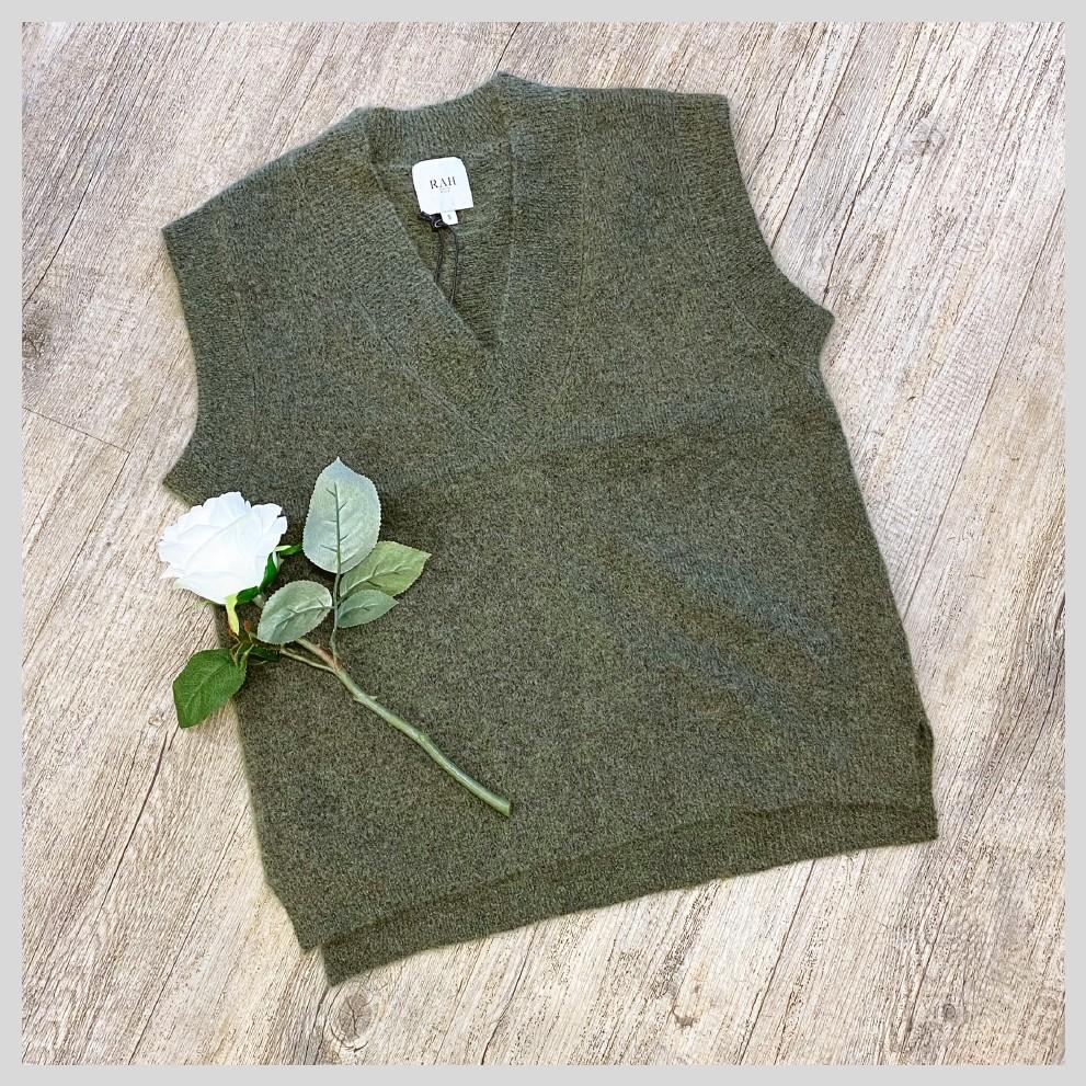 RAH. Nora vest v-neck