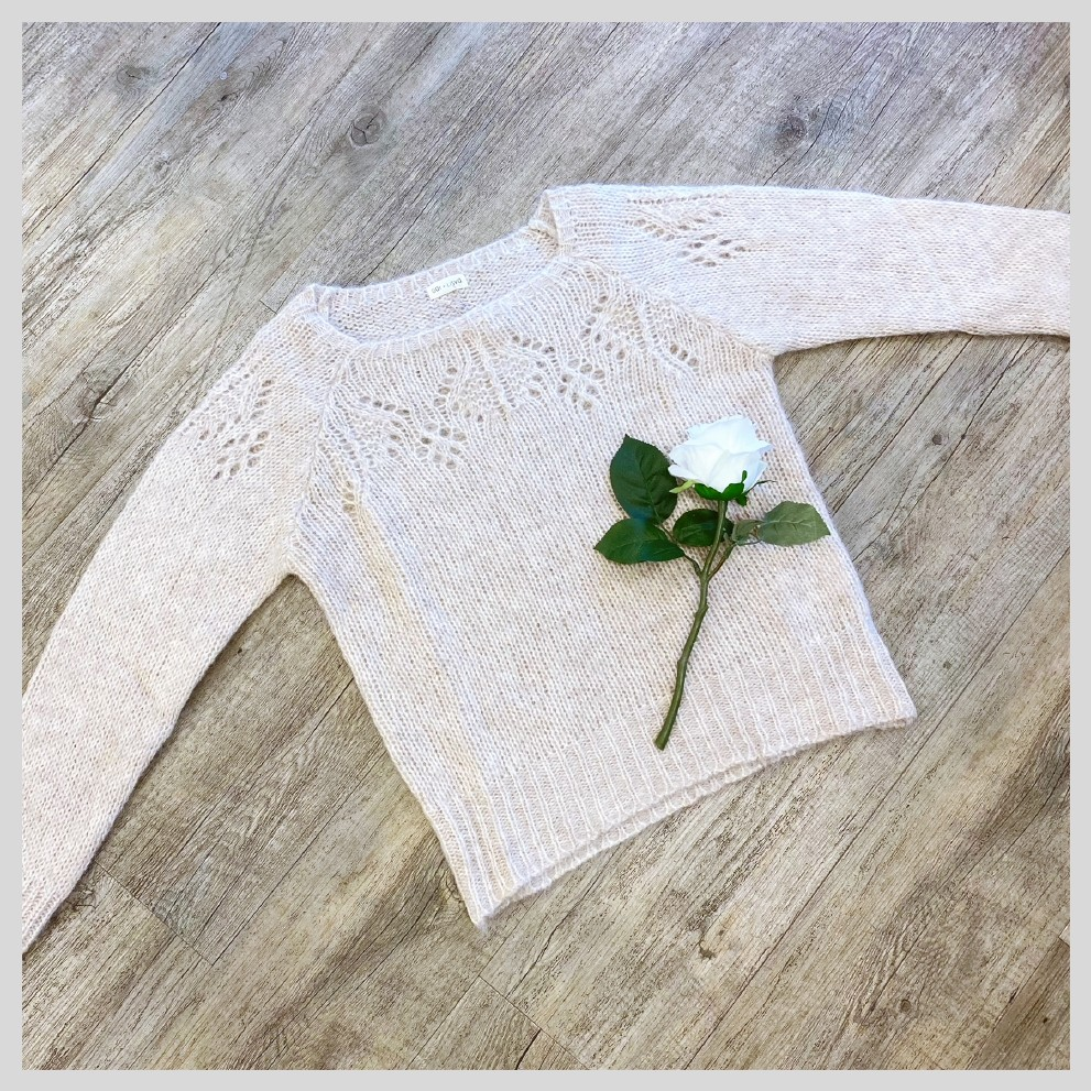Gai+Lisva. Maja sweater