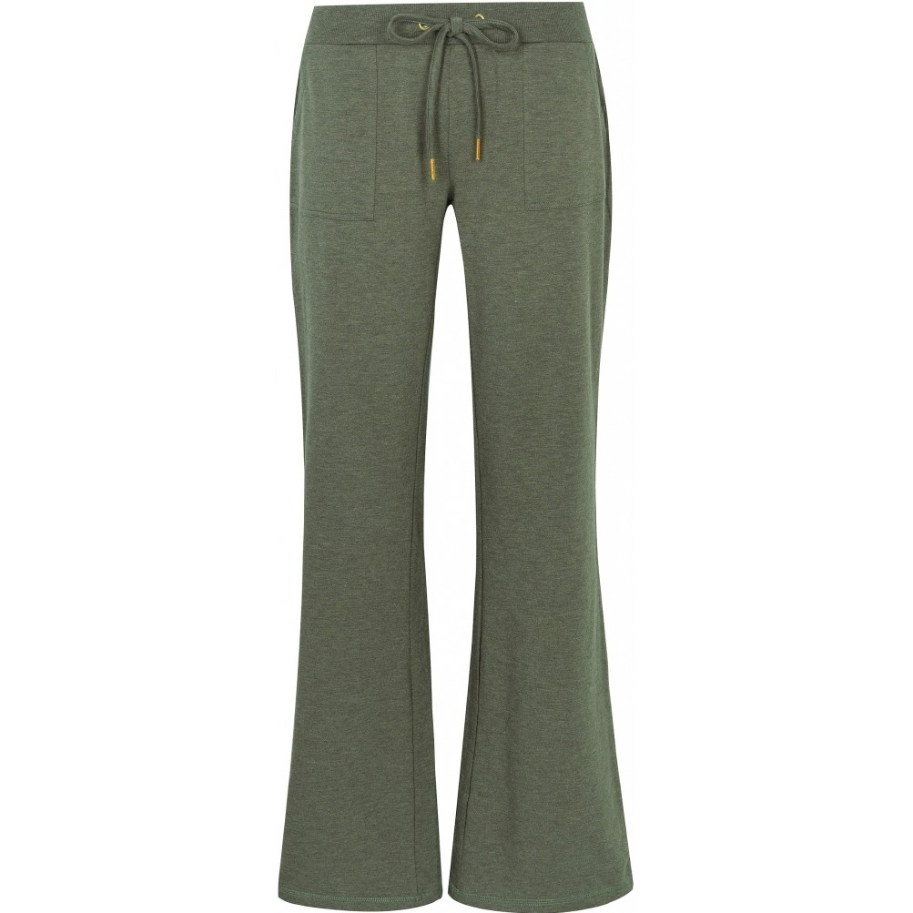 Close to my heart.Sleak flaird pants