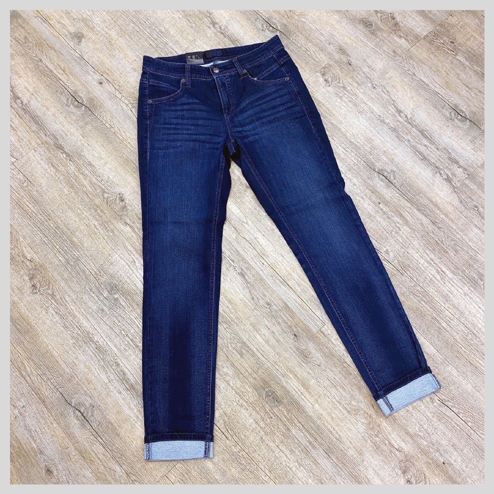 Cambio. Lizzy jeans