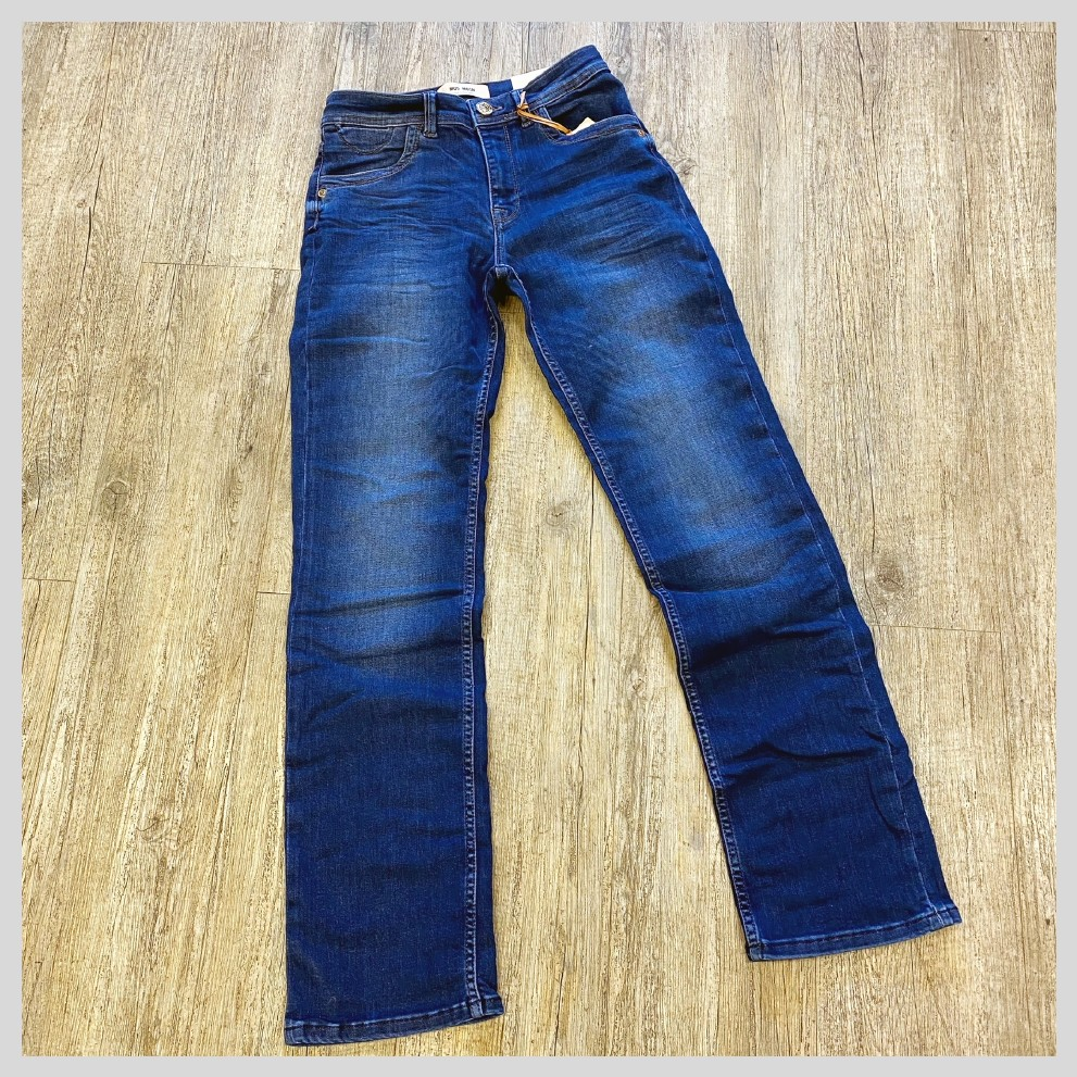 Mos mosh. Everly ocean jeans