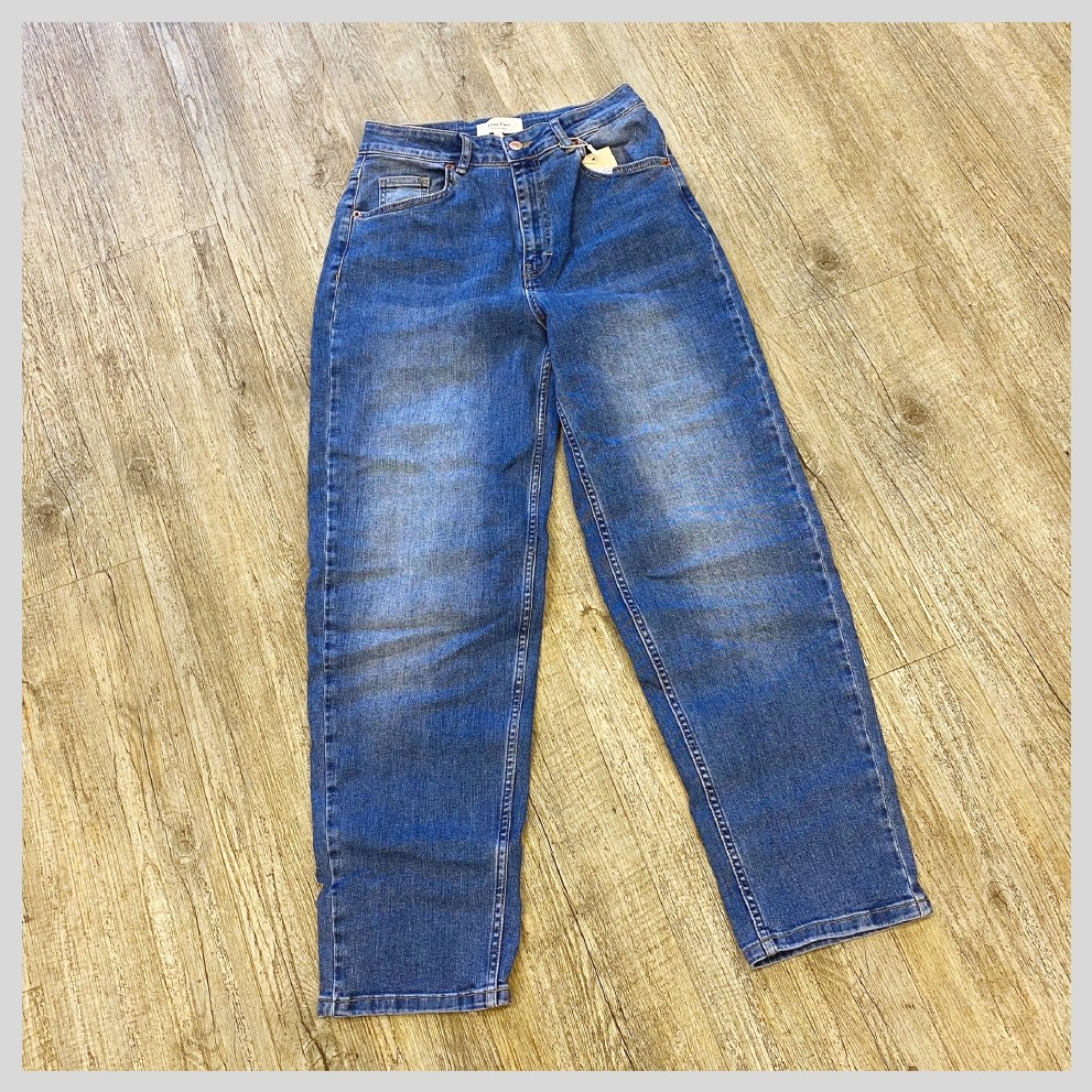 Part two. Hela PW jeans