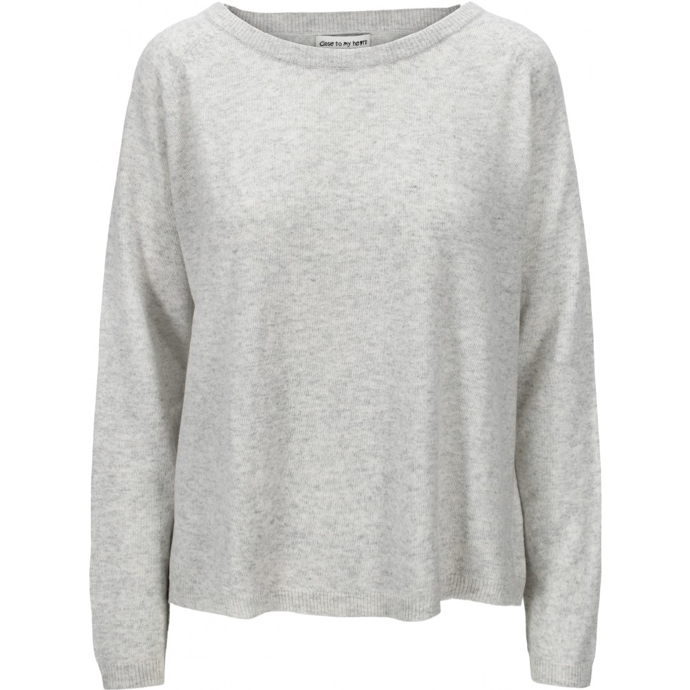 Close to my heart. Nola sweater