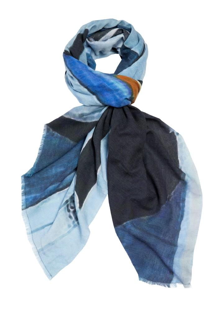 KatrinUri. North scarf